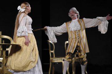Tonin Bellagrazia - Theater in Dialect