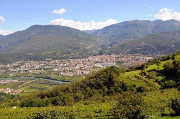 Girovagando in Destra Adige