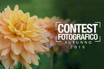 Contest fotografico Colori d'autunno 2019