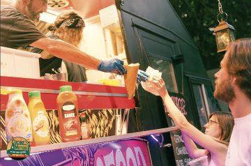 Cucine a Motore - Food Truck Festival a Castel d'Azzano