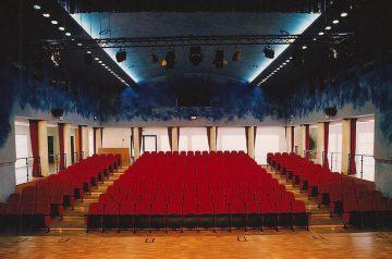 Dim Teatro Comunale - Stagione 2019/2020