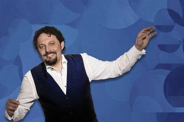Un'ora sola vi vorrei - Enrico Brignano in Arena di Verona