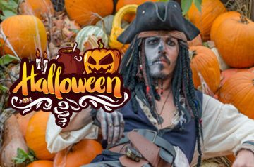 Halloween 2019 al Parco Giardino Sigurtà