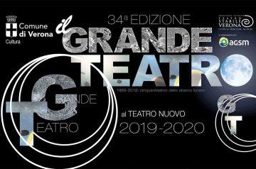 Il Grande Teatro 2019/2020