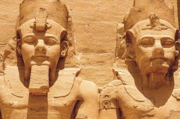 L'Egitto di Belzoni - Un gigante nella terra delle piramidi