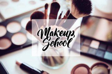 """Make Up School """"Nuova Collezione Autunno Inverno"""""""