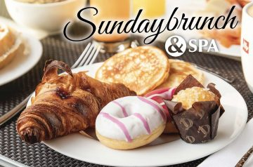 SOSPESO - Sunday Brunch con musica dal vivo