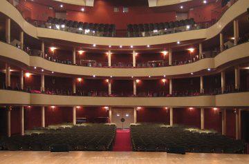 Teatro Salieri stagione 2019/2020