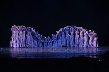 Russian National Show Gzhel al Teatro Nuovo