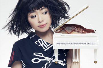 Hiromi al Teatro Ristori - Jazz