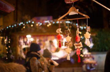 Natale di Luce - Mercatino a Rovereto 2019