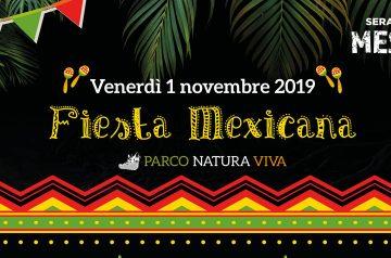 Fiesta Mexicana al Parco Natura Viva