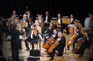 Sofia Sinfonietta Orchestra - Concerto di Capodanno