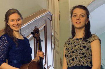 ANNULLATO - Duo Gracieux - Aperitivi Musicali