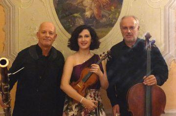 Estroso Trio - Aperitivi Musicali