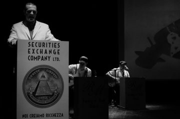 Charles che Scalava le Piramidi - Fucina Culturale Machiavelli