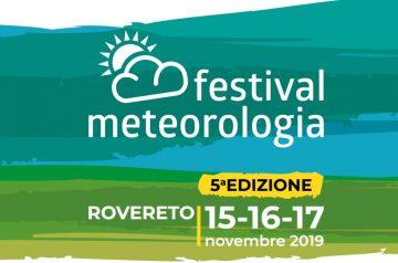 Festivalmeteorologia a Rovereto