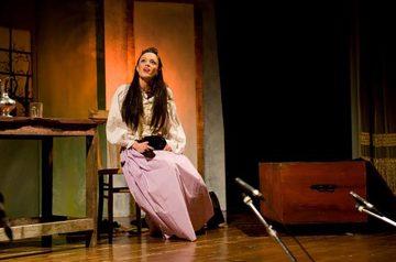 La Bella e la Bestia e la magia dell'Amore - Teatro Astra