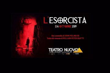 L'Esorcista al Teatro Nuovo