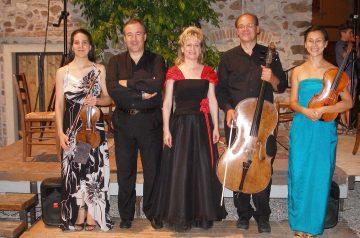 Ensemble Athesis - Aperitivi Musicali