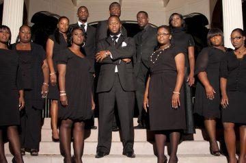 South Carolina Mass Choir al Teatro Ristori