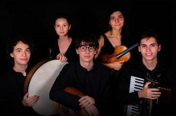Terra Mater - Concerti Brunch