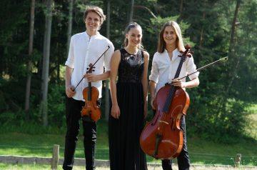 Trio Einstein - Aperitivi Musicali