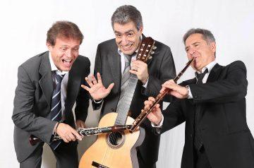 Trio del Garda - Aperitivi Musicali