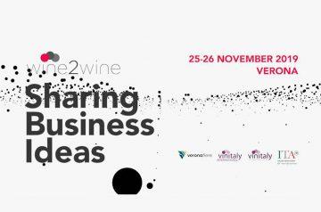 Wine2Wine - Forum Italiano della Wine Industry