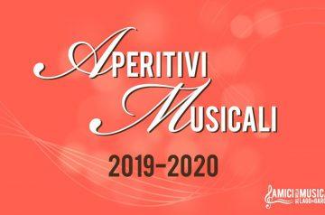 Aperitivi Musicali - Amici della Musica del Lago di Garda