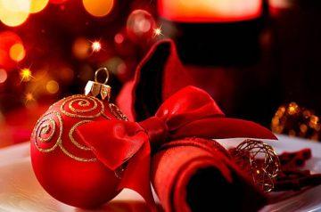 Natale con gusto ad Aqualux Hotel Spa&Suite