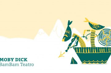 Moby Dick - Appero' il Teatro