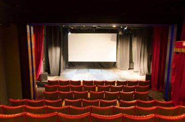Cinema Modus - Tutti i film in programma al Modus