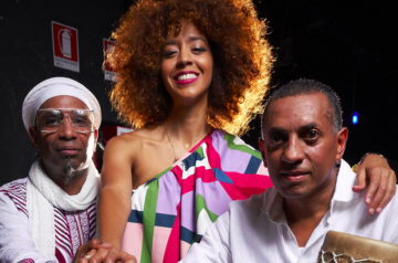 Omar Sosa & Yilian Cañizares Duo With Special Guest Gustavo Ovalles