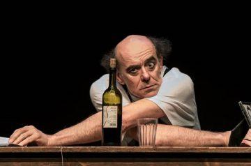 Paolo Nani in La Lettera - spettacolo per famiglie