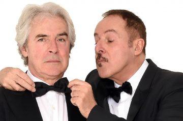 Massimo e Tullio Show - Divertiamoci a Teatro