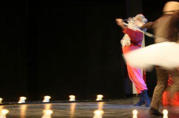 Babbo Natale e la notte dei regali al Teatro Salieri