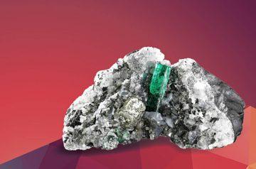 Verona Mineral Show Geo Shop 2019