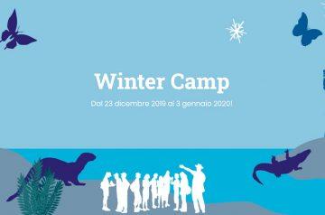 Winter Camp al Parco Natura Viva