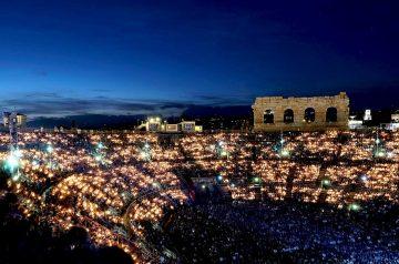 98° Festival Lirico Arena di Verona 2020