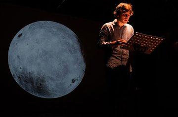 2069: Oltre la luna - Pierpaolo Spollon al Camploy
