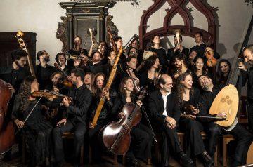 Concerto di Natale - La Cetra Barockorchester & Vokalensemble Basel