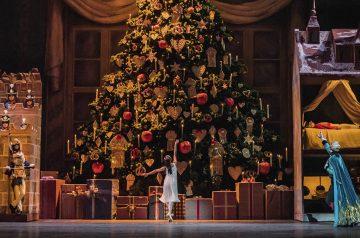 Lo Schiaccianoci in diretta dalla Royal Opera House