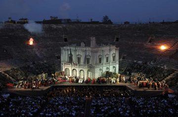 Nabucco - 98° Festival Lirico Arena di Verona 2020