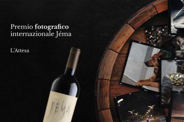 Premio fotografico Internazionale Jema - L'attesa
