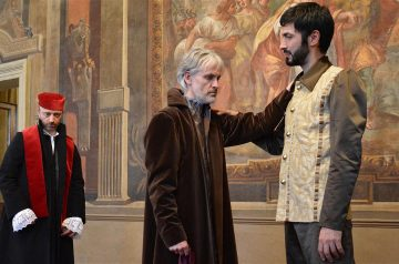 The Merchant of Venice - Teatro Quotidiano