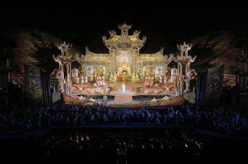 Turandot - 98° Festival lirico Arena di Verona 2020