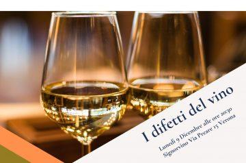 I difetti del vino - Signorvino Valpolicella