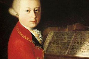 250 anni di Mozart a Verona nelle collezioni della Biblioteca Civica