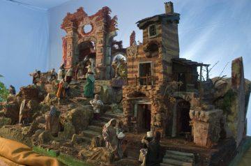 Presepi dal mondo a Verona - Mostra di Presepi
